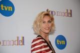 Anja Rubik - modelka, działaczka społeczna