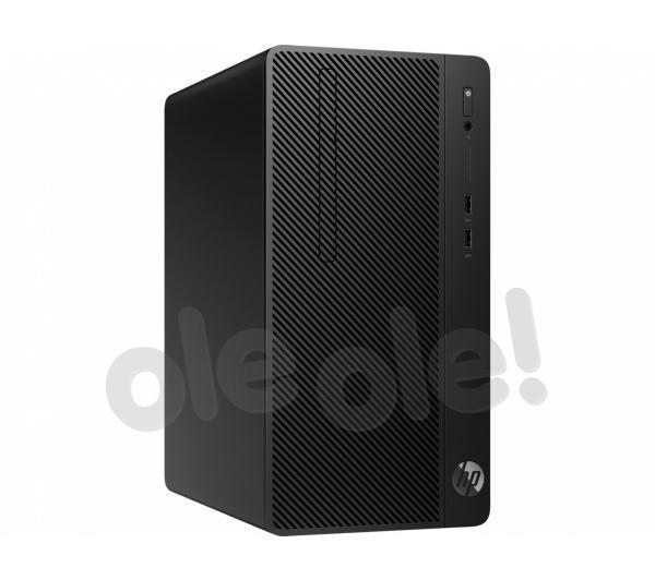 HP 290 G4 Intel Core i3-10110U 8GB 256GB W10 Pro