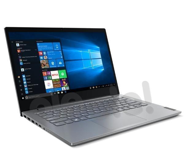 "Lenovo ThinkBook 14 IIL 14"" Intel Core i5-1035G1 - 16GB RAM - 512GB Dysk - Win10"