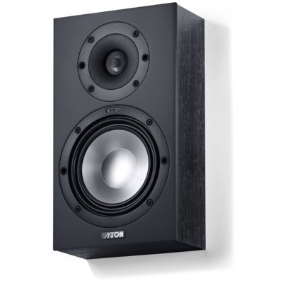 Kolumna głośnikowa CANTON GLE 416.2 Czarny (1 szt.)