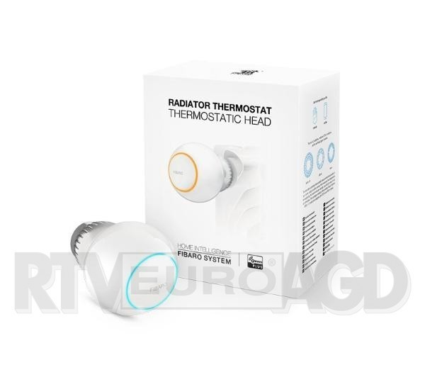 Fibaro Thermostat FGT-001