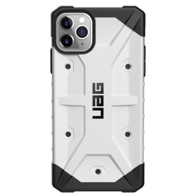 Etui UAG Pathfinder do Apple iPhone 11 Pro Max Biały
