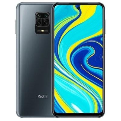 Smartfon XIAOMI Redmi Note 9S 4/64GB Szary