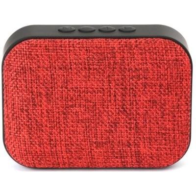 Głośnik mobilny PLATINET Omega OG58DG Czerwony