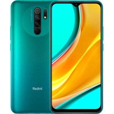 Smartfon XIAOMI Redmi 9 3/32GB Zielony