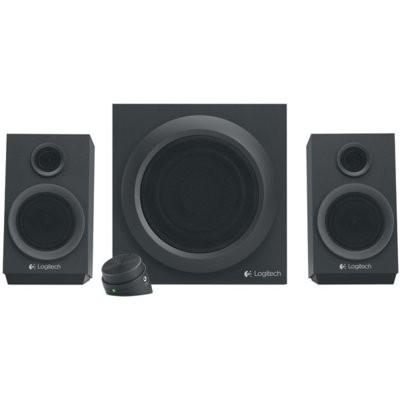 Głośniki LOGITECH Z333 980-001202 Czarny