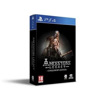 Gra PS4 Ancestors Legacy Conqueror's Edition