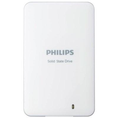 Dysk PHILIPS Portable 240GB SSD