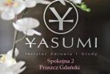 Logo firmy Yasumi Instytut Zdrowia i Urody
