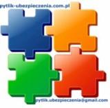 Logo firmy PYTLIK - UBEZPIECZENIA