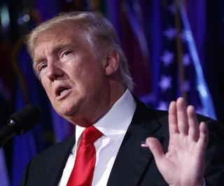 Co pamiętasz z prezydentury Donalda Trumpa?