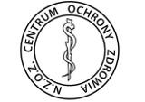 Logo firmy N.Z.O.Z. Centrum Ochrony Zdrowia s.c.