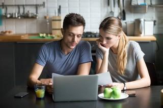 Ile pieniędzy możesz pożyczyć przez internet?