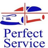 Logo firmy Polmozbyt Oświęcim