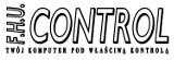Logo firmy F.H.U. CONTROL