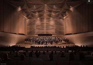 Centrum Muzyki bez żadnych analiz finansowych. Czy nas na to stać?