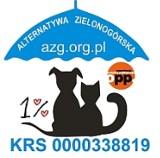 Logo firmy Alternatywa Zielonogórska