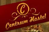 Logo firmy Hostel Centrum