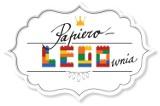 Logo firmy Papierolegownia