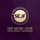 Logo firmy Sejf Club