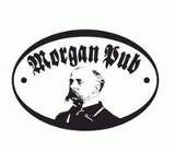 Logo firmy PIZZA MORGAN