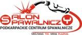 Logo firmy F.H.U. RO-GAZ Rogowski Bartosz SALON SPAWALNICZY