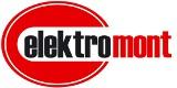 Logo firmy Elektromont Roman Rutkowski