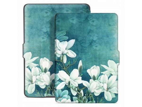 TECH-PROTECT Etui do KINDLE PAPERWHITE 1/2/3 Magnolia
