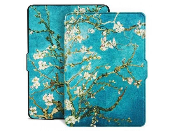 TECH-PROTECT Etui do KINDLE PAPERWHITE 1/2/3 Sakura