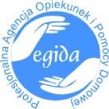 Logo firmy EGIDA