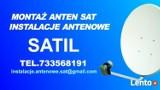 Logo firmy SATIL