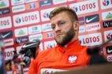Kuba Błaszczykowski, piłkarz preprezentacji Polski
