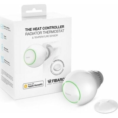 Głowica termostatyczna FIBARO FGBHT-PACK