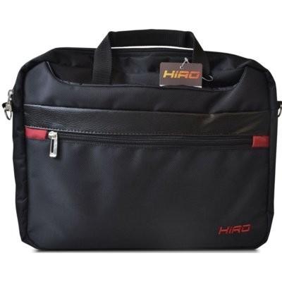 Torba na laptopa HIRO EVO415 15.6 cali Czarny