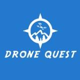Logo firmy DRONE QUEST S. C. URSZULA SARAPATA, SEBASTIAN ZAJĄC