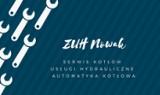 Logo firmy ZUH Nowak