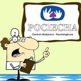 Logo firmy Centrum Medyczno-Psychologiczne