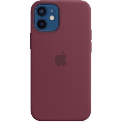 silikonowe etui z MagSafe do iPhone 12 mini MHKQ3ZM/A Etui APPLE