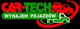 Logo firmy CAR-TECH WYNAJEM POJAZDÓW
