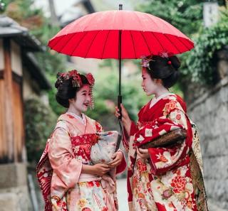 Czy wiesz co to ramen i tatami? Sprawdź, co wiesz o Japonii!