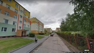 Na jakim osiedlu lub dzielnicy w Grudziądzu znajduje się ta ulica?