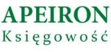 Logo firmy Apeiron Księgowość