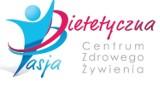 Logo firmy Dietetyczna Pasja