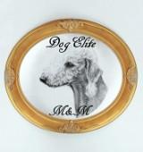 Logo firmy Profesjonalna pielęgnacja psów DOG ELITE M&M