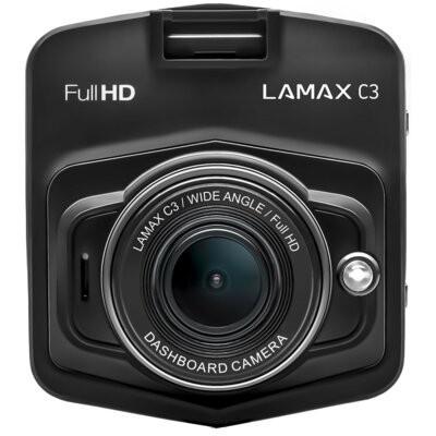 Wideorejestrator LAMAX DRIVE C3