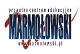 """Logo firmy Prywatne Centrum Edukacyjne """"Marmołowski"""" s.c."""