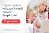 Logo firmy SpecPrawnik.pl