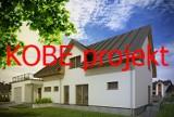 Logo firmy KOBEprojekt