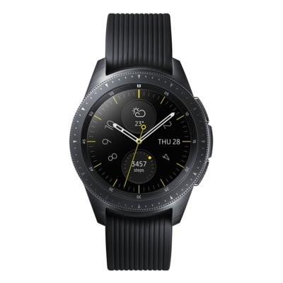 SmartWatch SAMSUNG Galaxy Watch 42mm Czarny SM-R810NZKAXEO