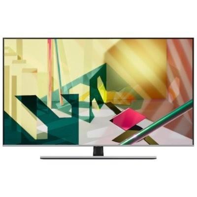 Telewizor SAMSUNG QE55Q74TAT. Klasa energetyczna A